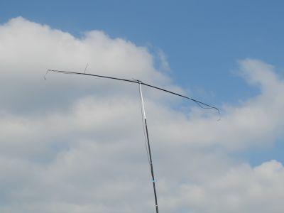 triple Bazooka Dipole mit optimierter Phasenkorrektur